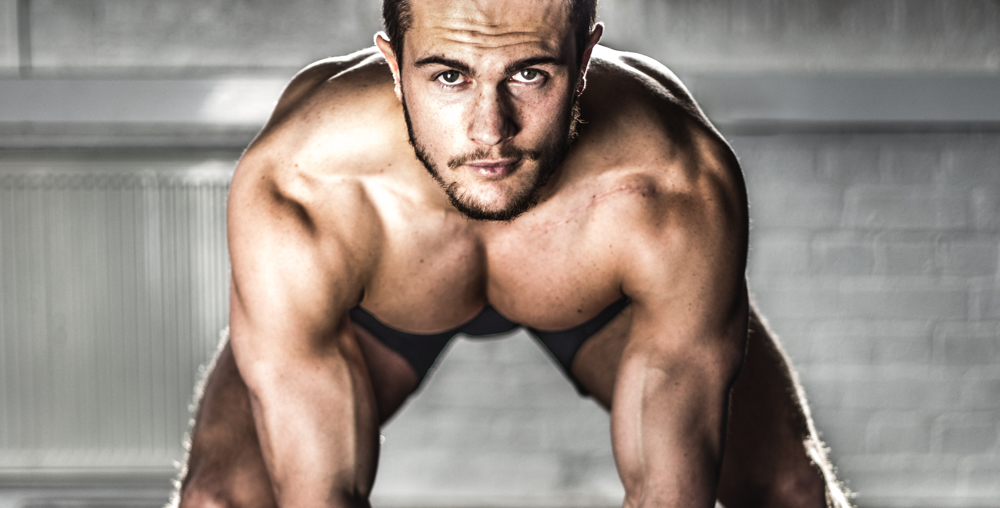 Cardiff Fitness photographer