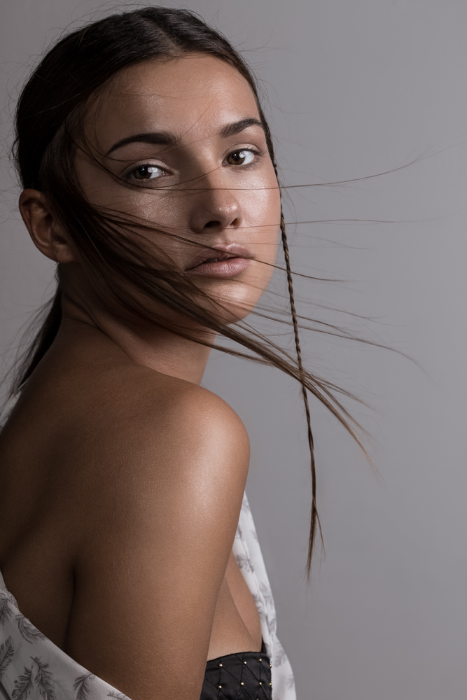 Portrait and Fashion Portraiture
