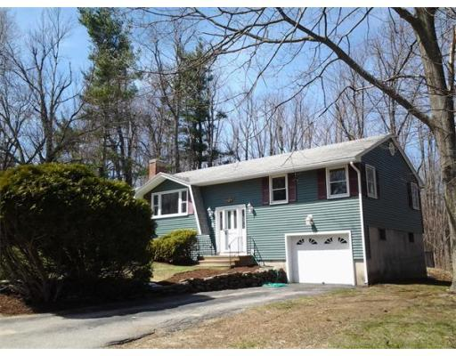 Sold in Rutland, MA