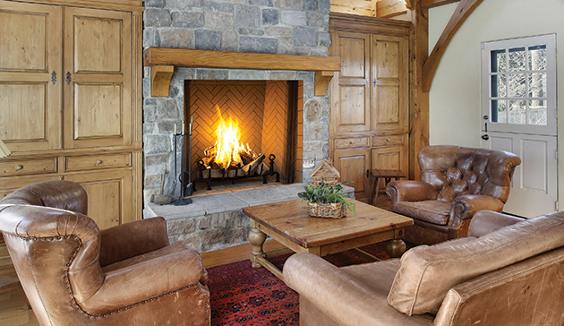 Wood Fireplaces can be Open or Closed Zero-Clearance Fireboxes. Wood Fireplaces go into new or existing framing for new construction, remodels, or add-ons.