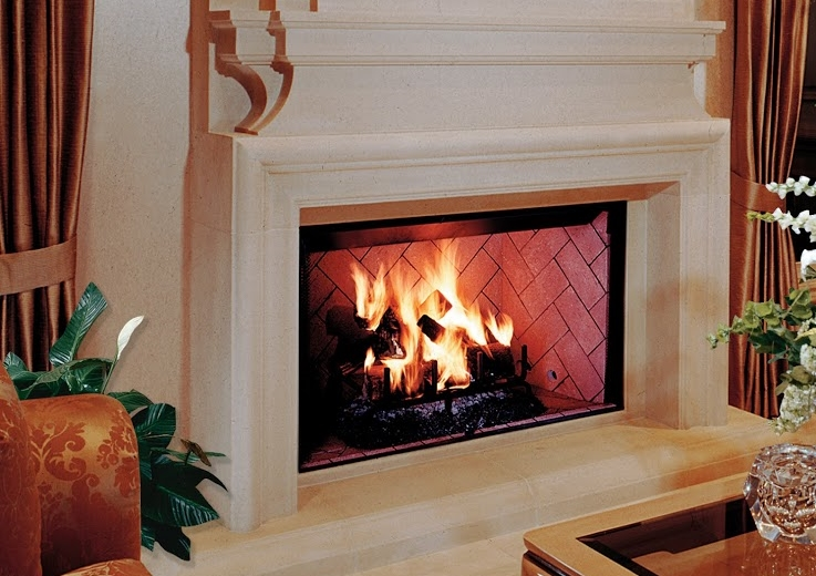 IHP Superior Wood Fireplaces Valley Fire Place Inc