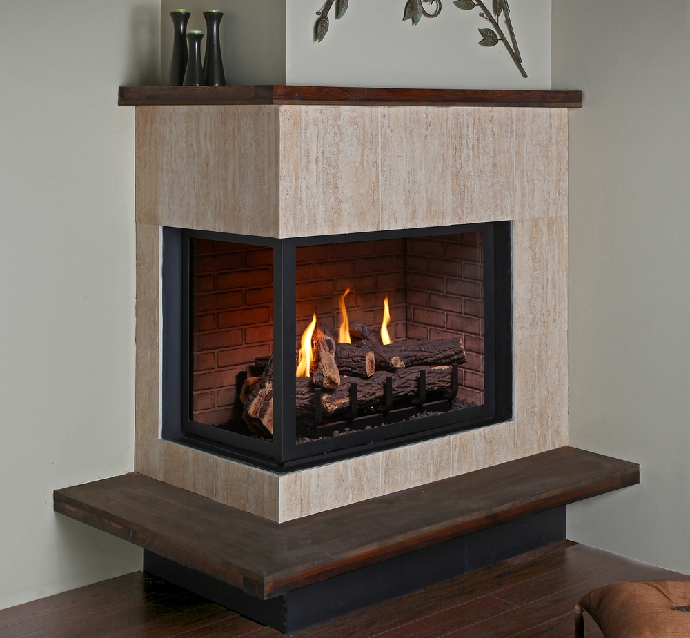 Montigo Traditional Gas Fireplaces Valley Fire Place Inc