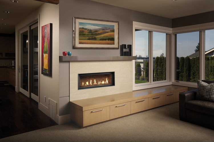 Fireplace Xtrordinair Contemporary Gas Fireplaces Valley Fire