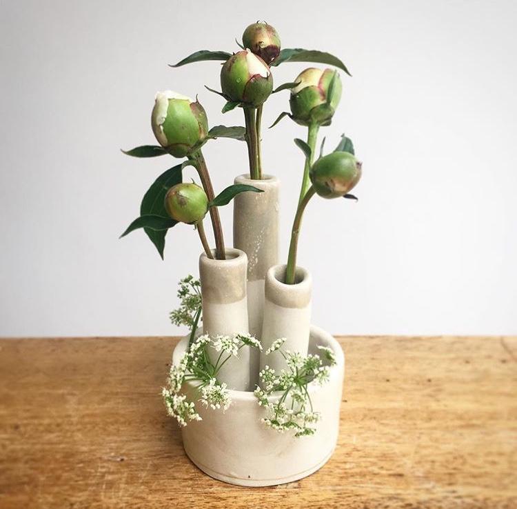 Small Tube Vase