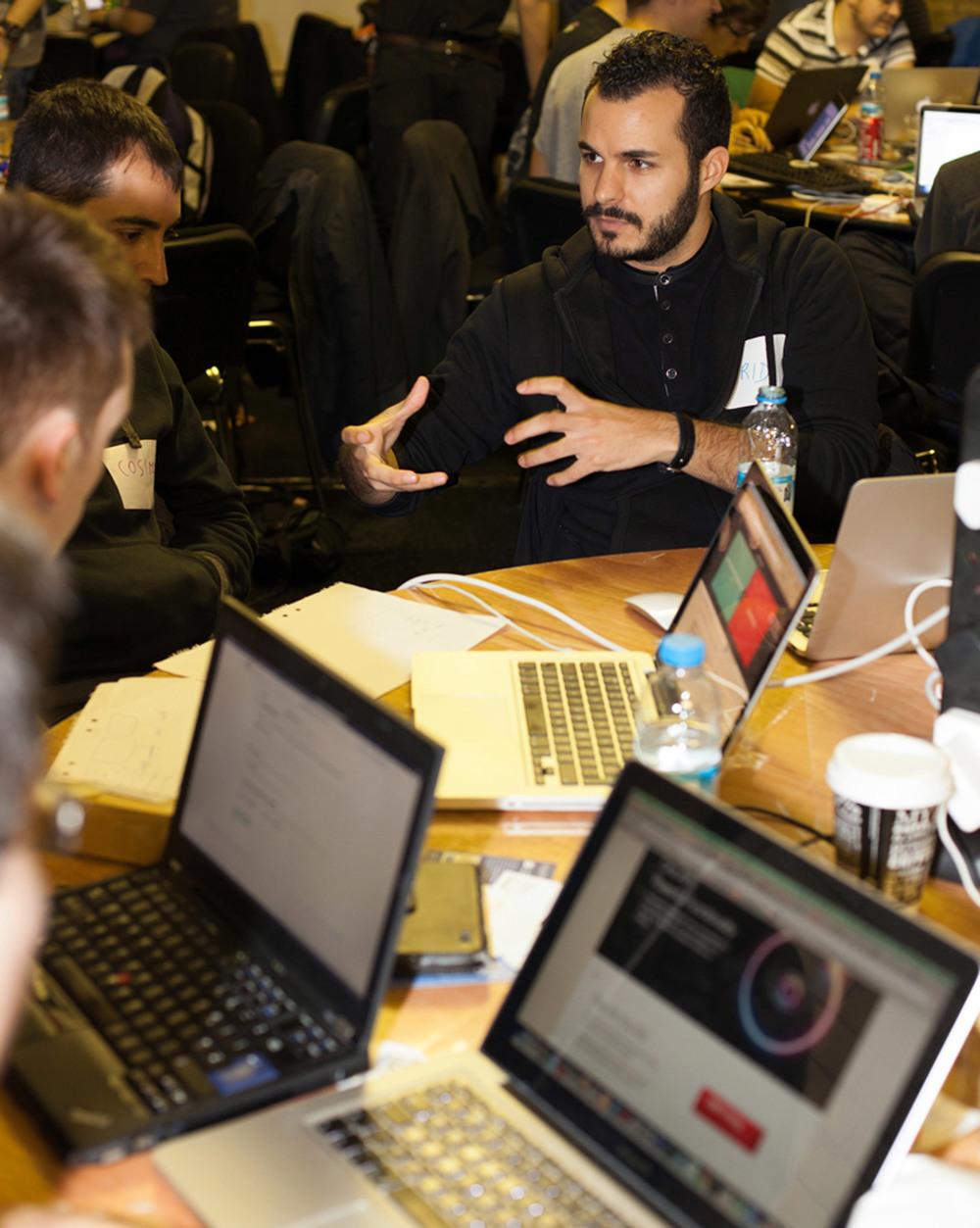 London 24 hour HackathonLondon 24 hour Hackathon