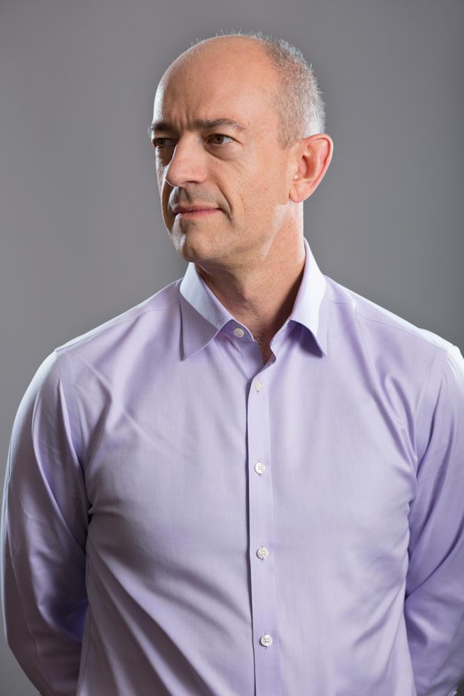 Simon Segars, Ceo of ARM Inc