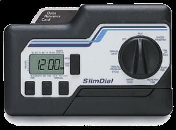 Irritrol Slim Dial