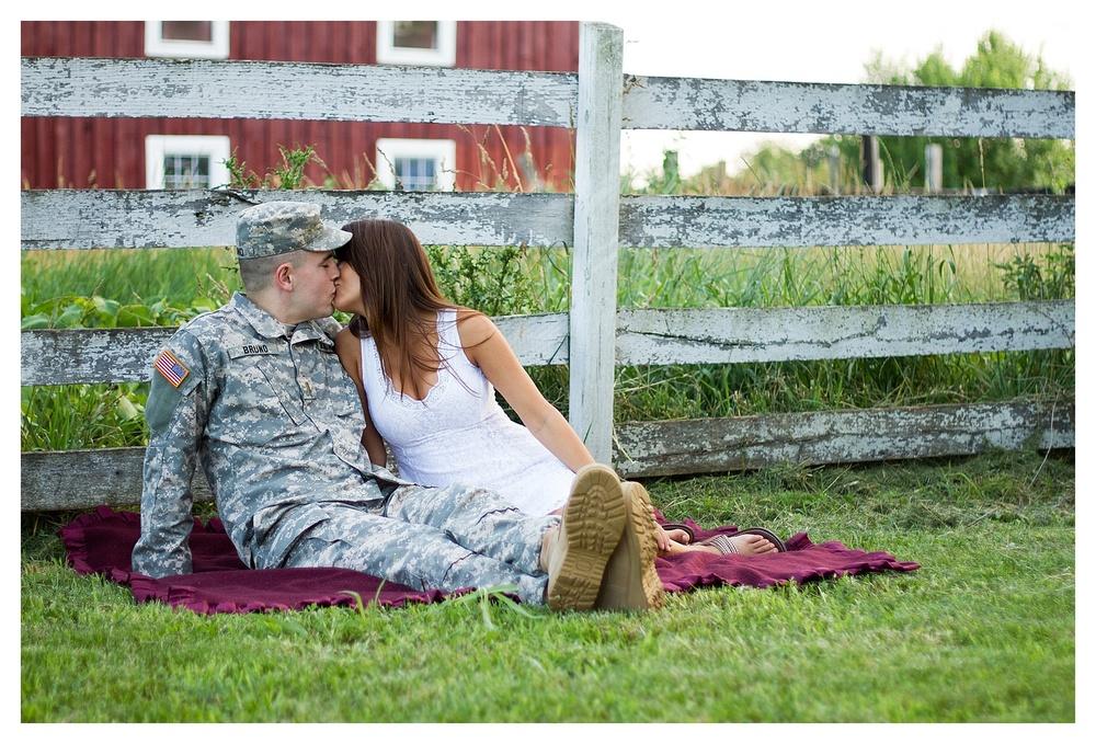 wedding photography in Lynchburg, Virginia // Ashley Eiban Photography // www.ashleyeiban.com
