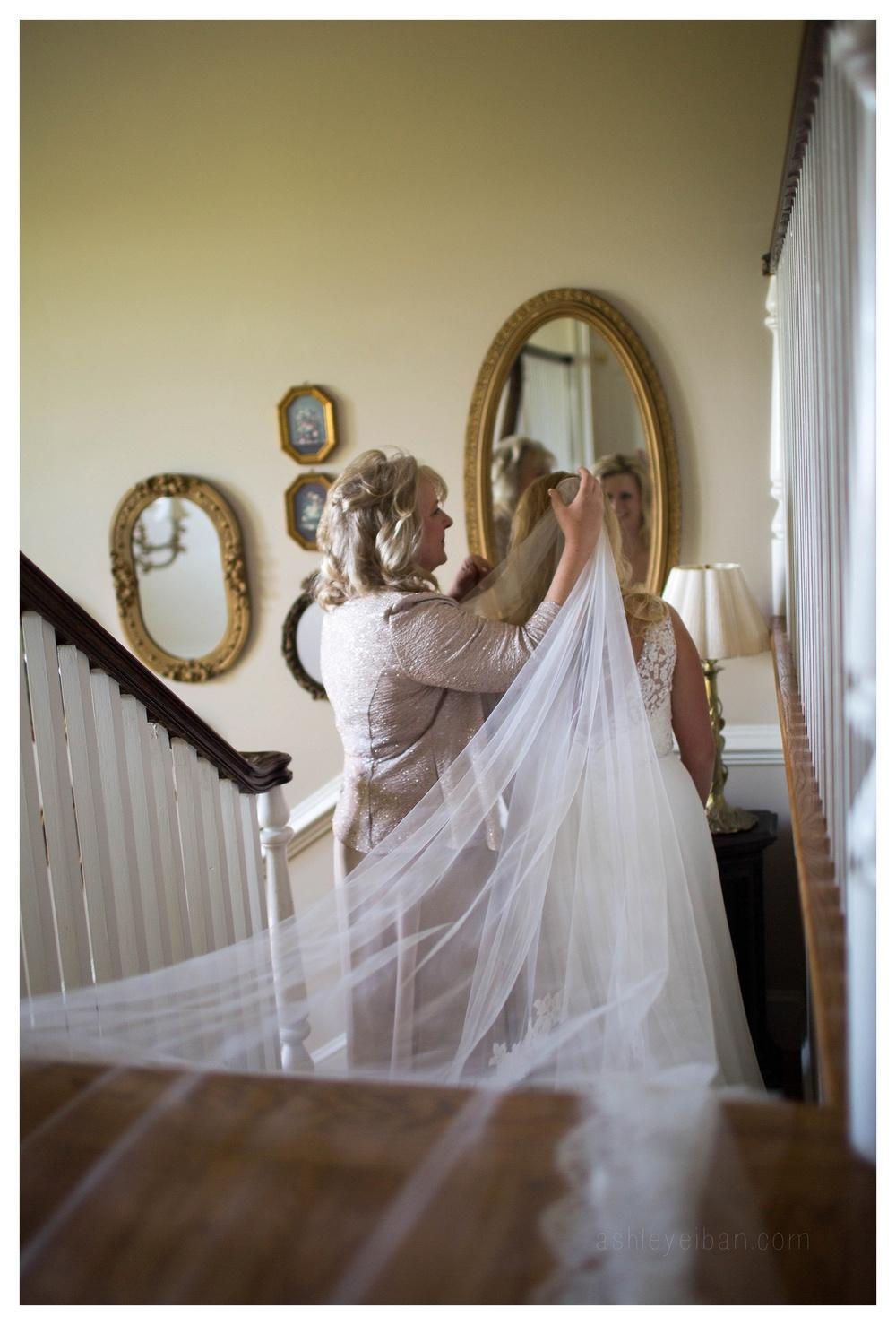 Winchester, Virginia Wedding Photographer