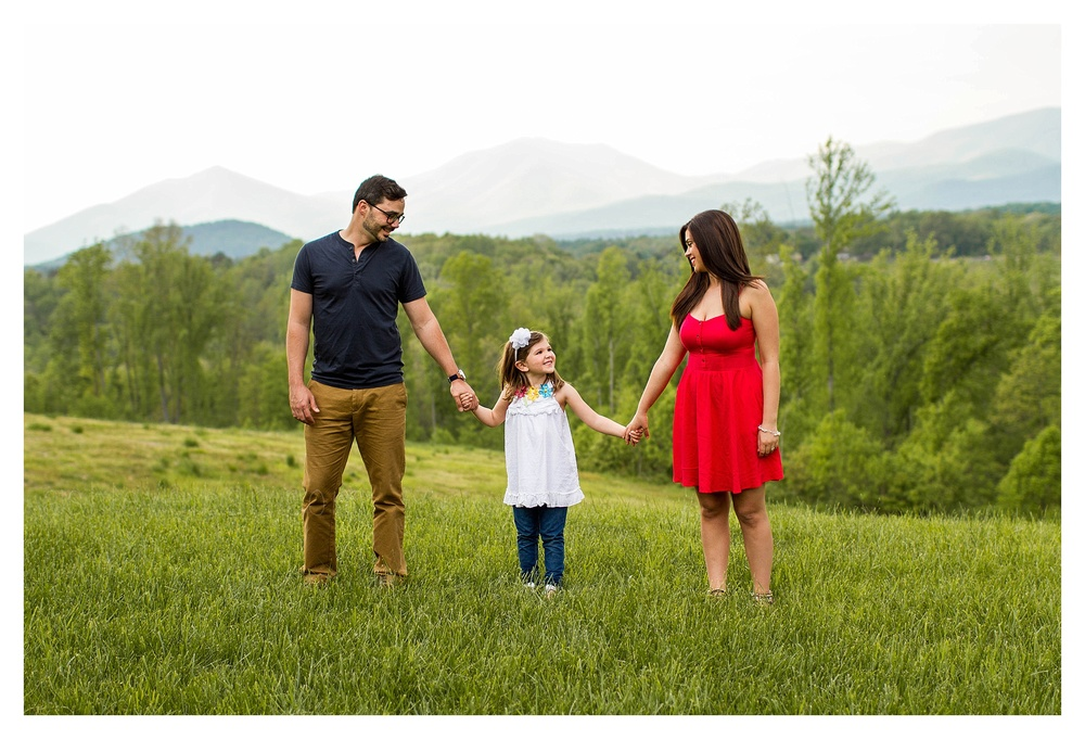 Wedding Photographer in Lynchburg, Virginia