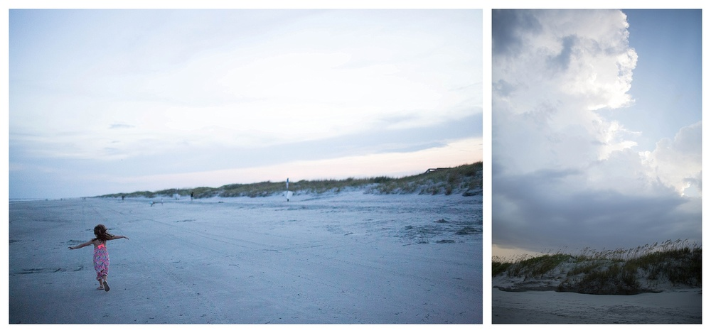 Sunset Beach, NC Wedding and Portrait Photographer || Ashley Eiban Photography || www.ashleyeiban.com