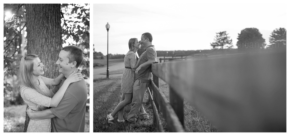 Lynchburg, Virginia Wedding Photographer || Ashley Eiban Photography || www.ashleyeiban.com