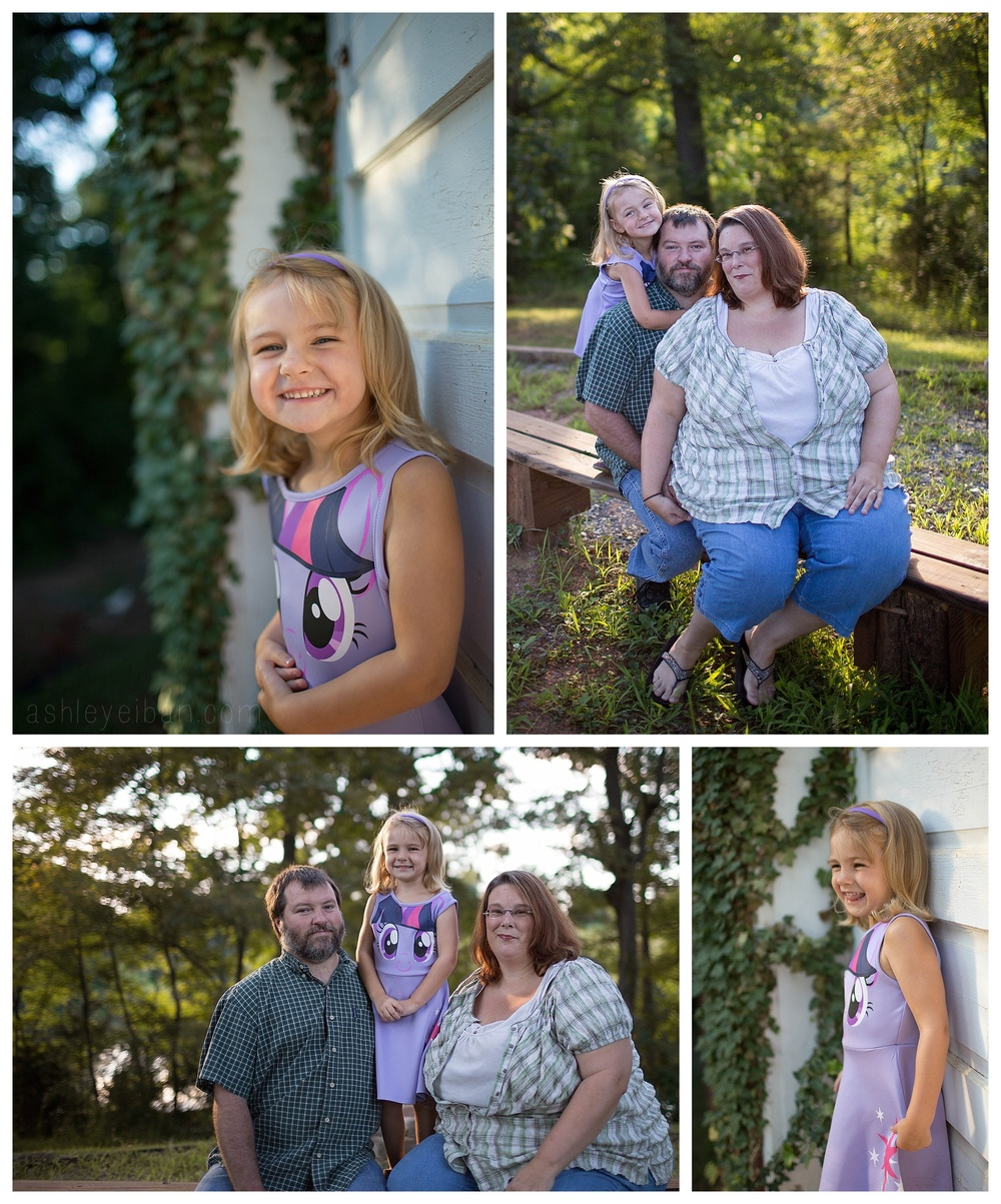 Lynchburg Virginia Wedding and Portrait Photographer || Central Virginia Family Photographer || Ashley Eiban Photography || www.ashleyeiban.com