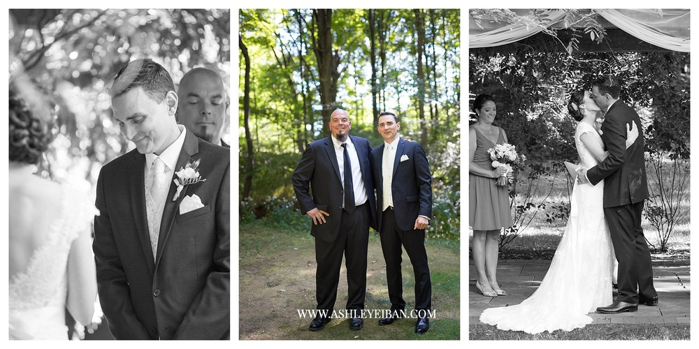 Lynchburg, Virginia Wedding Photographer || Avon, Connecticut Wedding Photographer || Wedding at the Avon Old Farms Hotel || Ashley Eiban Photography || www.ashleyeiban.com
