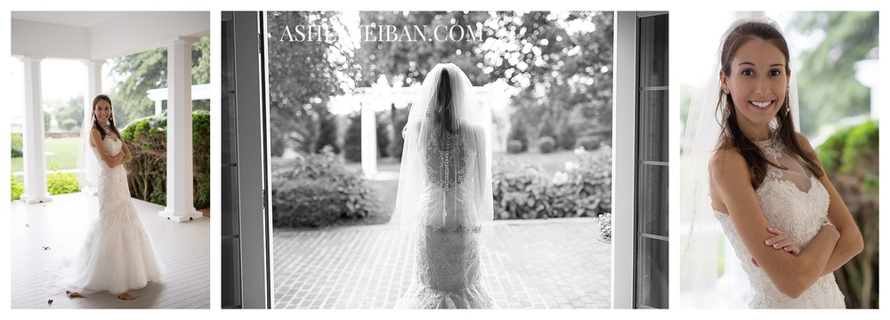 Lynchburg Virginia Wedding Photographer || Ashley Eiban Photography || www.ashleyeiban.com || Lynchburg Virginia Bridal Portraits