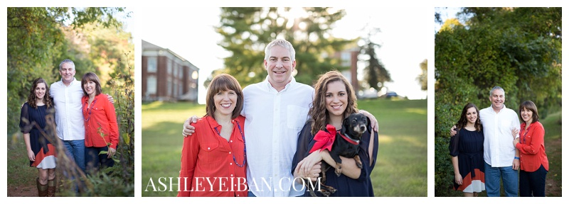 Lynchburg, Virginia Family Photographer || Ashley Eiban Photography || www.ashleyeiban.com