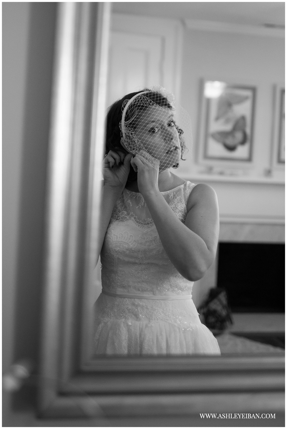 Lynchburg, VA Wedding Photographer || Wedding at The Trivium || Central Virginia Wedding Photographer || Ashley Eiban Photography || www.ashleyeiban.com