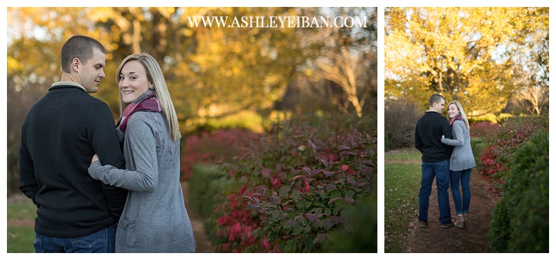 Lynchburg, Virginia Wedding and Portrait Photographer || Central VA Wedding Photographer || Ashley Eiban Photography || www.ashleyeiban.com