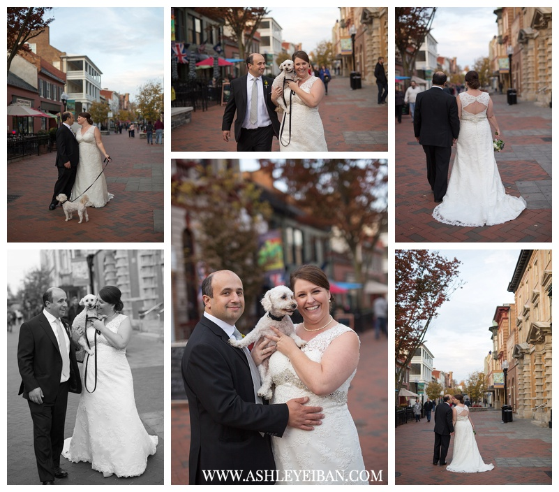 Winchester Virginia Wedding Photographer || Central VA Wedding Photographer || Ashley Eiban Photography || www.ashleyeiban.com