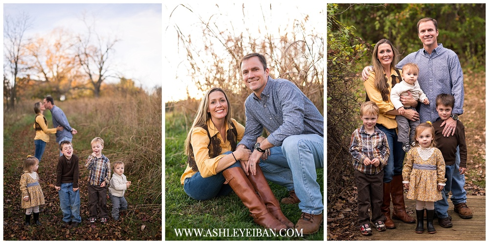 Lynchburg, Virginia Family Photographer || Central Virginia Wedding & Portrait Photographer  || Ashley Eiban Photography || www.ashleyeiban.com