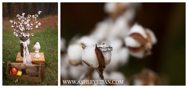 Wedding Photographer in Lynchburg, Virginia || Sierra Vista Wedding Photographer || Fall Wedding || Ashley Eiban Photography || www.ashleyeiban.com
