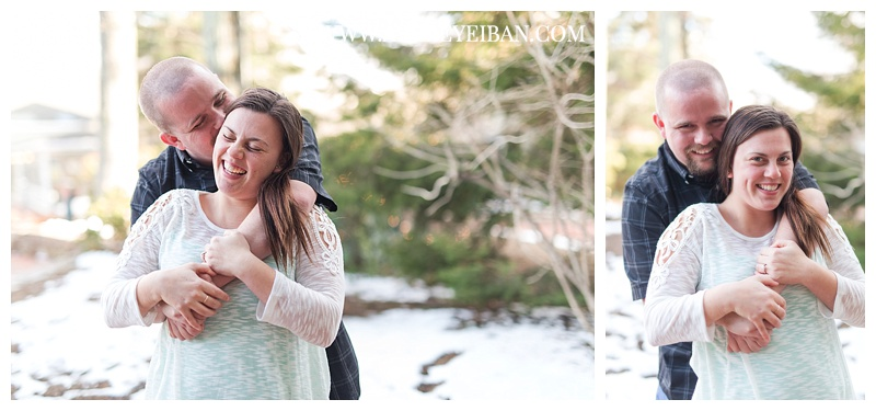 Wintergreen Wedding Photographer || Lynchburg Engagement and Wedding Photographer || Ashley Eiban Photography || www.ashleyeiban.com