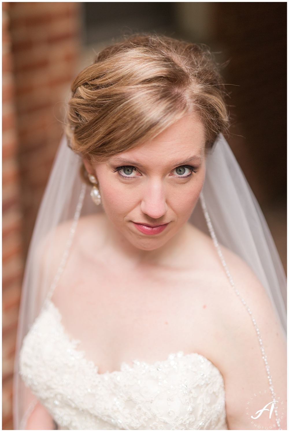 sarah stallings bridal portraits || lynchburg, va wedding