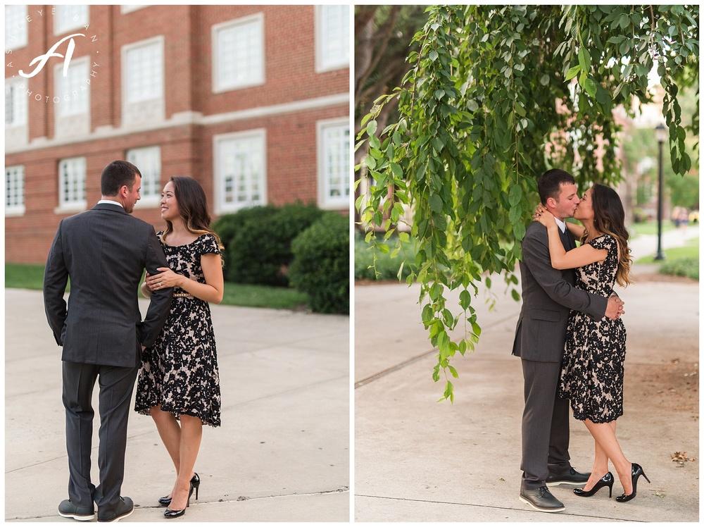 Wedding at The Trivium || Lynchburg Wedding Photographer || Charlottesville Wedding Photographer || Ashley Eiban Photography