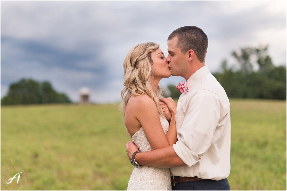 Central Virginia Wedding || Vinton, VA Wedding Photographer  || Ashley Eiban Photography || www.ashleyeiban.com