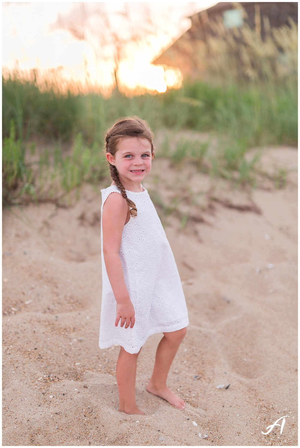 Outer Banks Photographer || Sunset Beach Photographer || Ashley Eiban Photography || www.ashleyeiban.com
