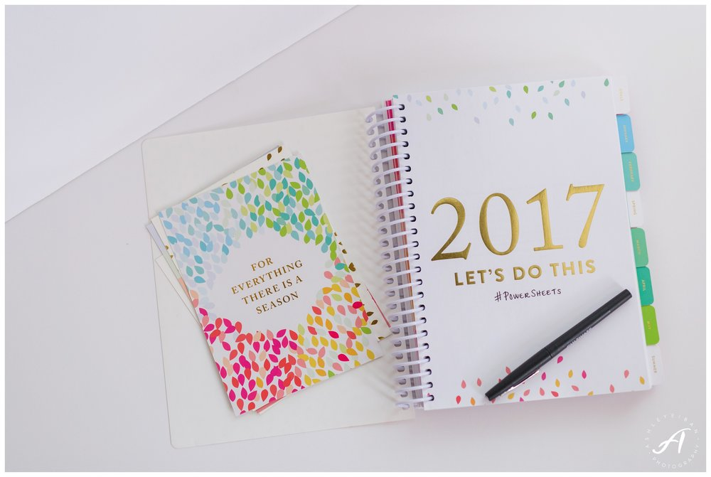 Goal Planning for Small Business || goals for my photography business || lynchburg, va wedding photographer