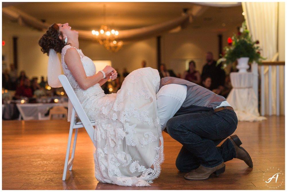 Central Virginia Wedding at The Trivium Estate || Forest and Lynchburg Wedding Photographer || Ashley Eiban Photography || www.ashleyeiban.com