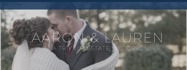 Rustic Trivium Estate Wedding || Charlottesville and Lynchburg Wedding Photographer || www.ashleyeiban.com