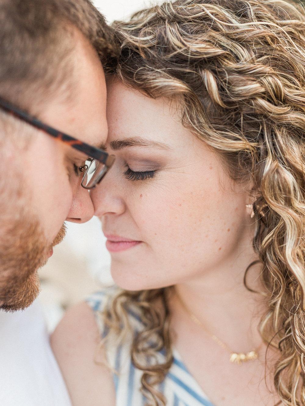 Charlottesville and Lynchburg Wedding and portrait photographer || www.ashleyeiban.com