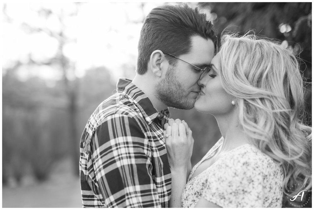 Lynchburg, Virginia wedding and engagement photographer || www.ashleyeiban.com || Ashley Eiban Photography