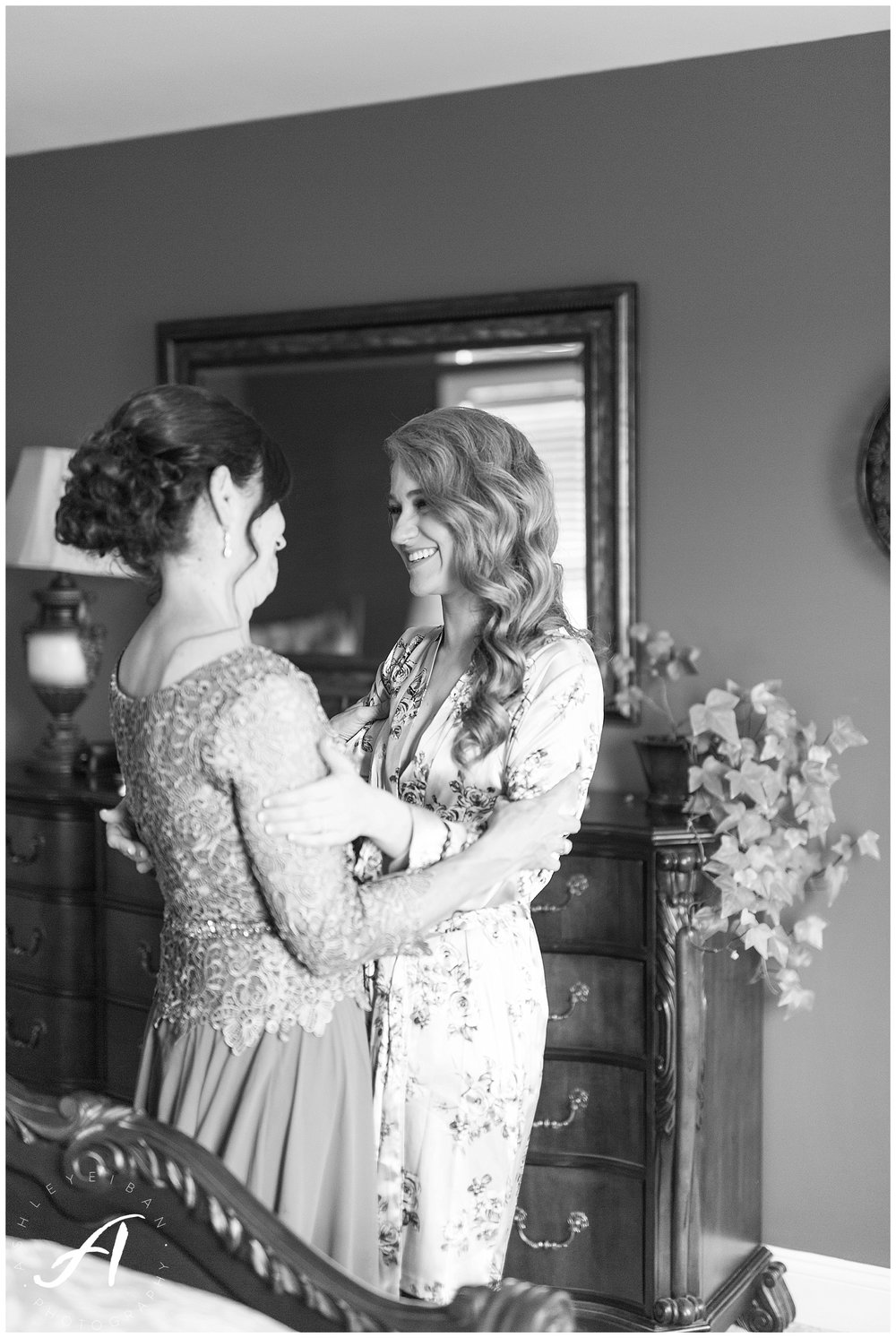 Stress Free Wedding Planning || Wedding Day Getting Ready || Ashley Eiban Photography || Lynchburg Wedding Photographer || www.ashleyeiban.com
