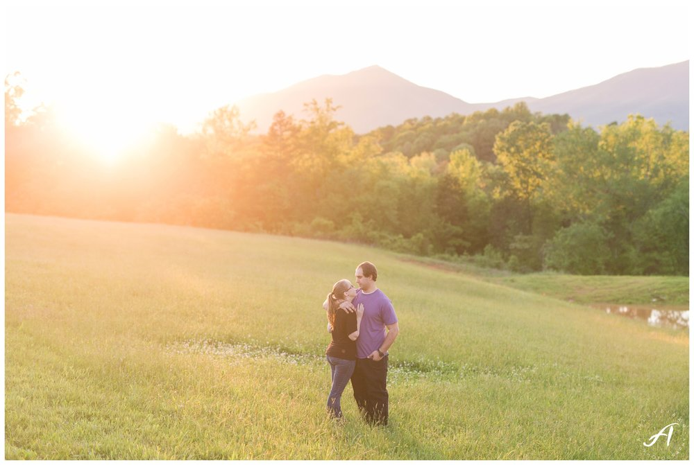 Charlottesville and Lynchburg Wedding and Engagement Photographer || Ashley Eiban Photography || www.ashleyeiban.com