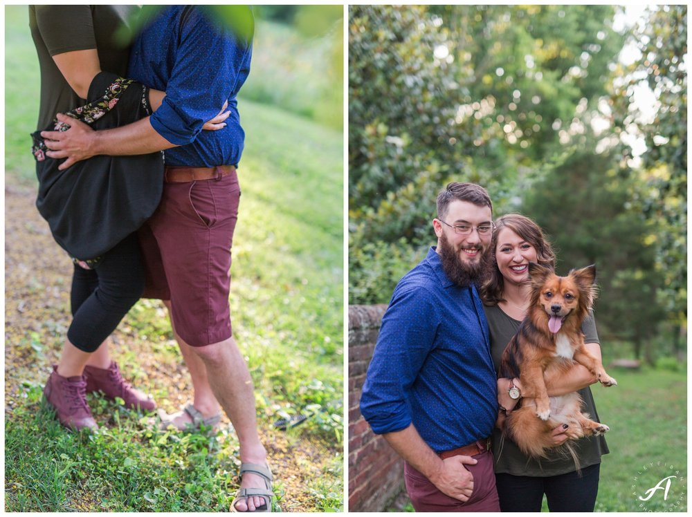 Lynchburg Virginia Wedding and Engagement Photographer || Ashley Eiban Photography || www.ashleyeiban.com
