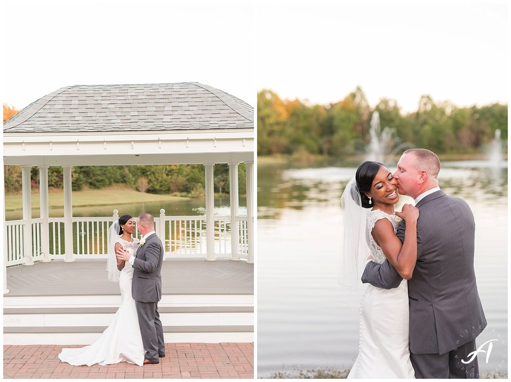Trivium Estate Wedding || Charlottesville and Lynchburg Wedding Photographer || www.ashleyeiban.com