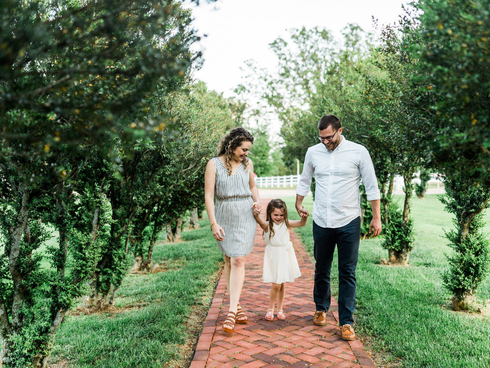 Lynchburg Wedding and Family Photographer || Motherhood and Small Business
