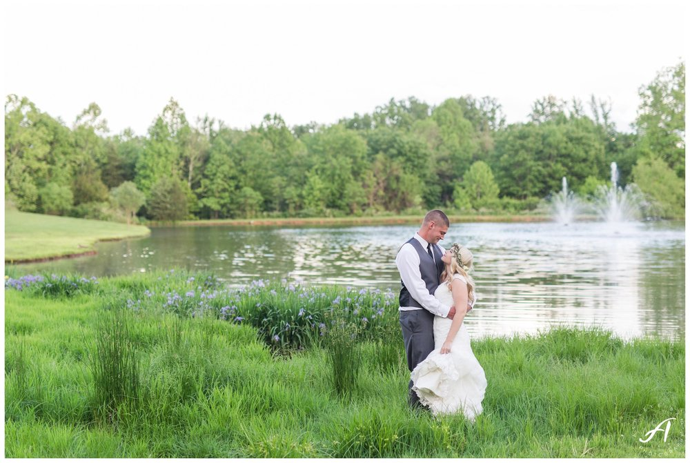 Write here…Lynchburg Virginia Wedding Photographer || Central Virginia Wedding Photos || Ashley Eiban Photography || www.ashleyeiban.com || The Trivium Wedding