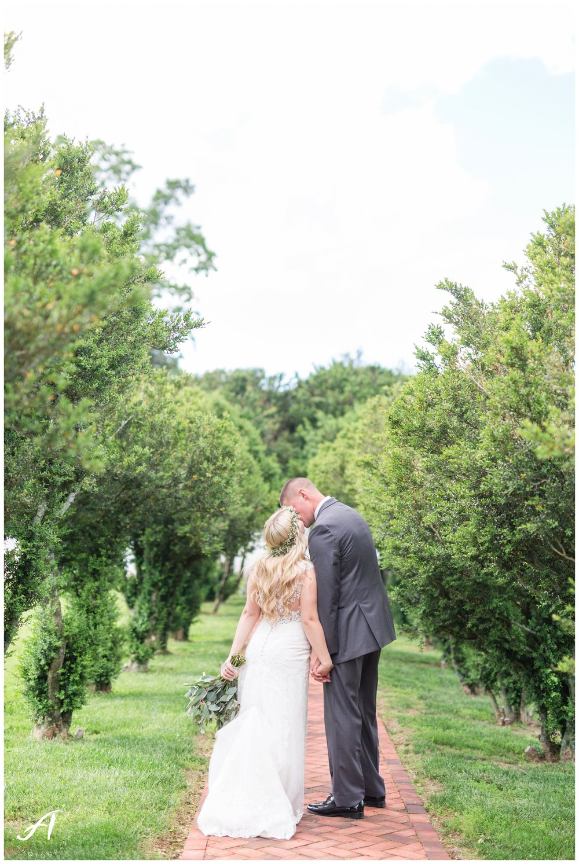 Lynchburg Virginia Wedding Photographer || Central Virginia Wedding Photos || Ashley Eiban Photography || www.ashleyeiban.com || Trivium Estate Wedding