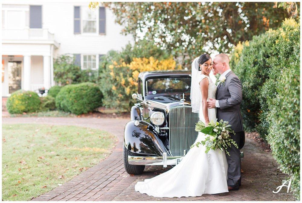 Lynchburg Virginia Wedding Photographer || Central Virginia Wedding Photos || Ashley Eiban Photography || www.ashleyeiban.com || The Trivium Estate Wedding