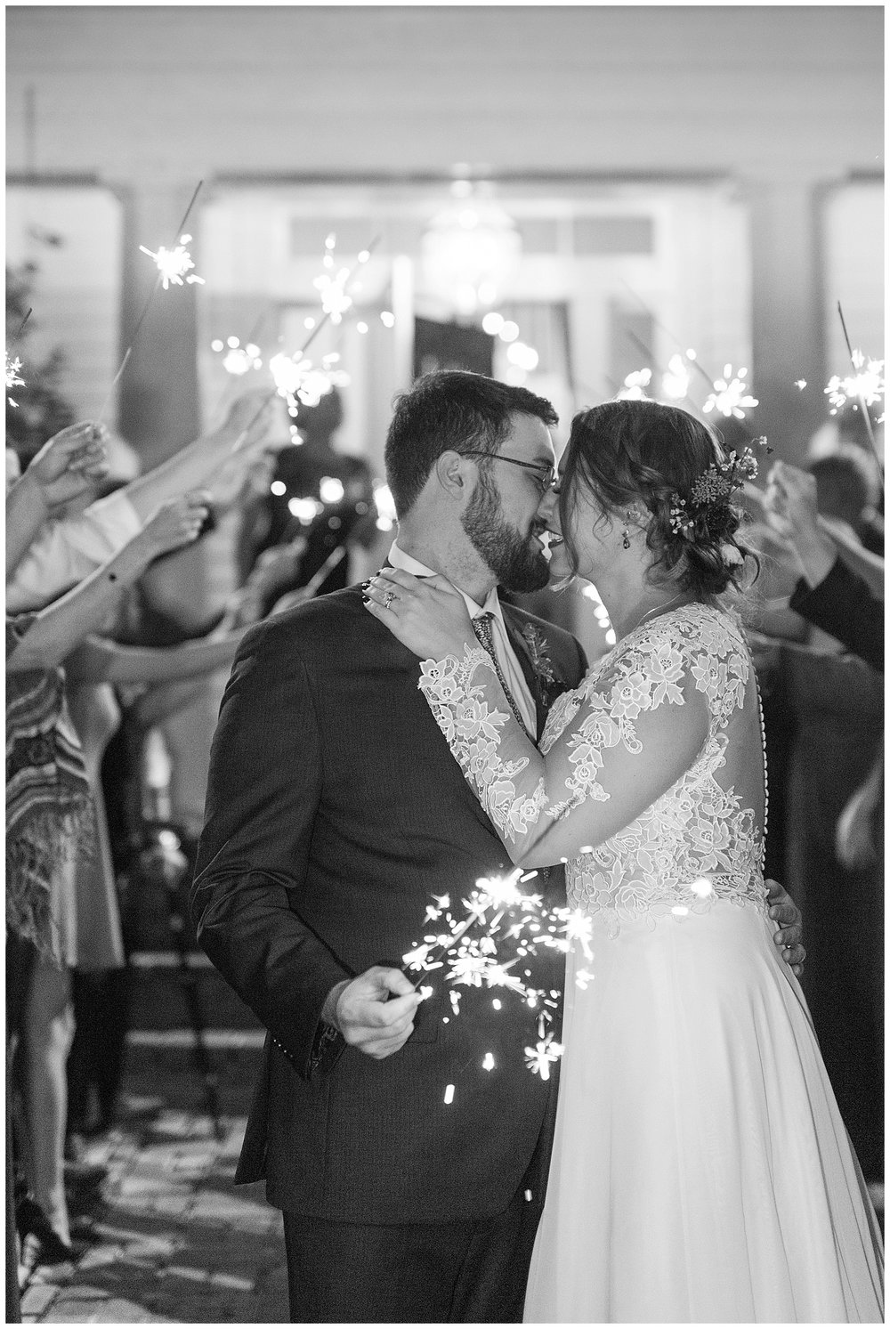 Write here…Lynchburg Virginia Wedding Photographer || Central Virginia Wedding Photos || Ashley Eiban Photography || www.ashleyeiban.com || Tresca on 8th Wedding