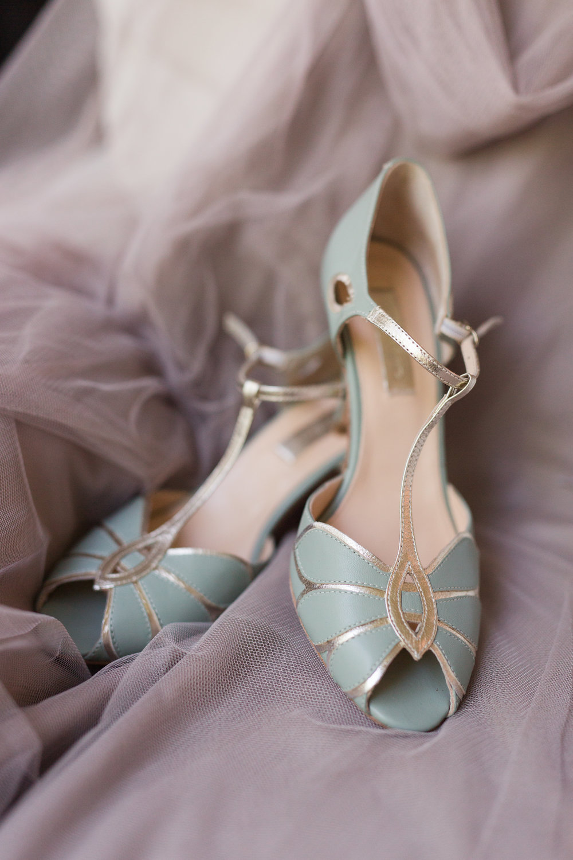 How to have fun at your wedding || Lynchburg, VA Wedding Photographer || www.ashleyeiban.com