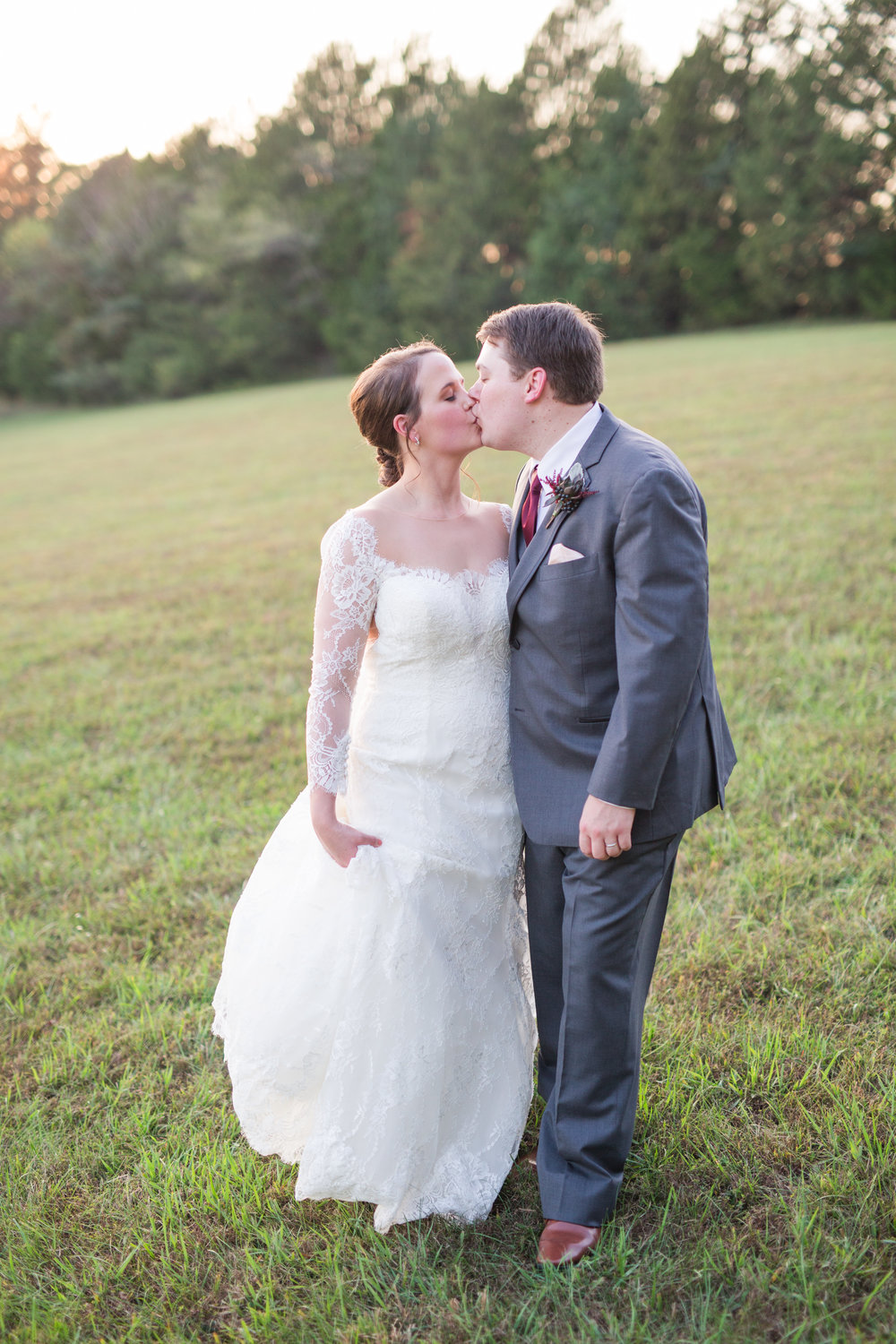 Lynchburg, Virginia Wedding Photographer