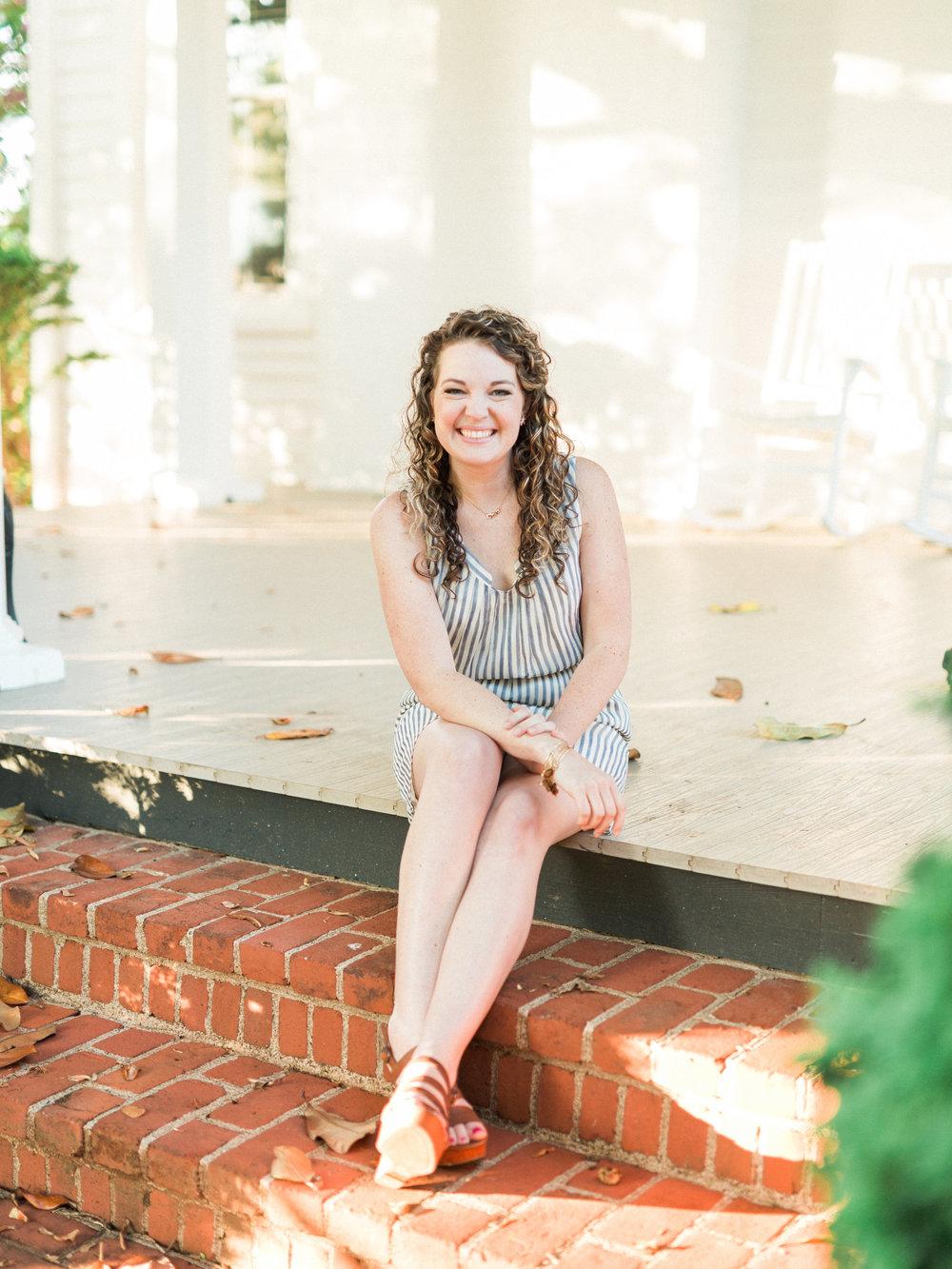 Setting up systems during the slow season || Lynchburg, Virginia Wedding Photographer || www.ashleyeiban.com