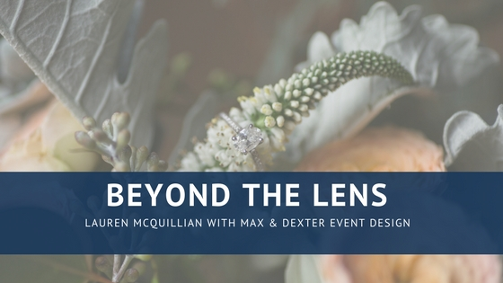 Beyond the Lens: Why hire an event designer || Ashley Eiban Photography