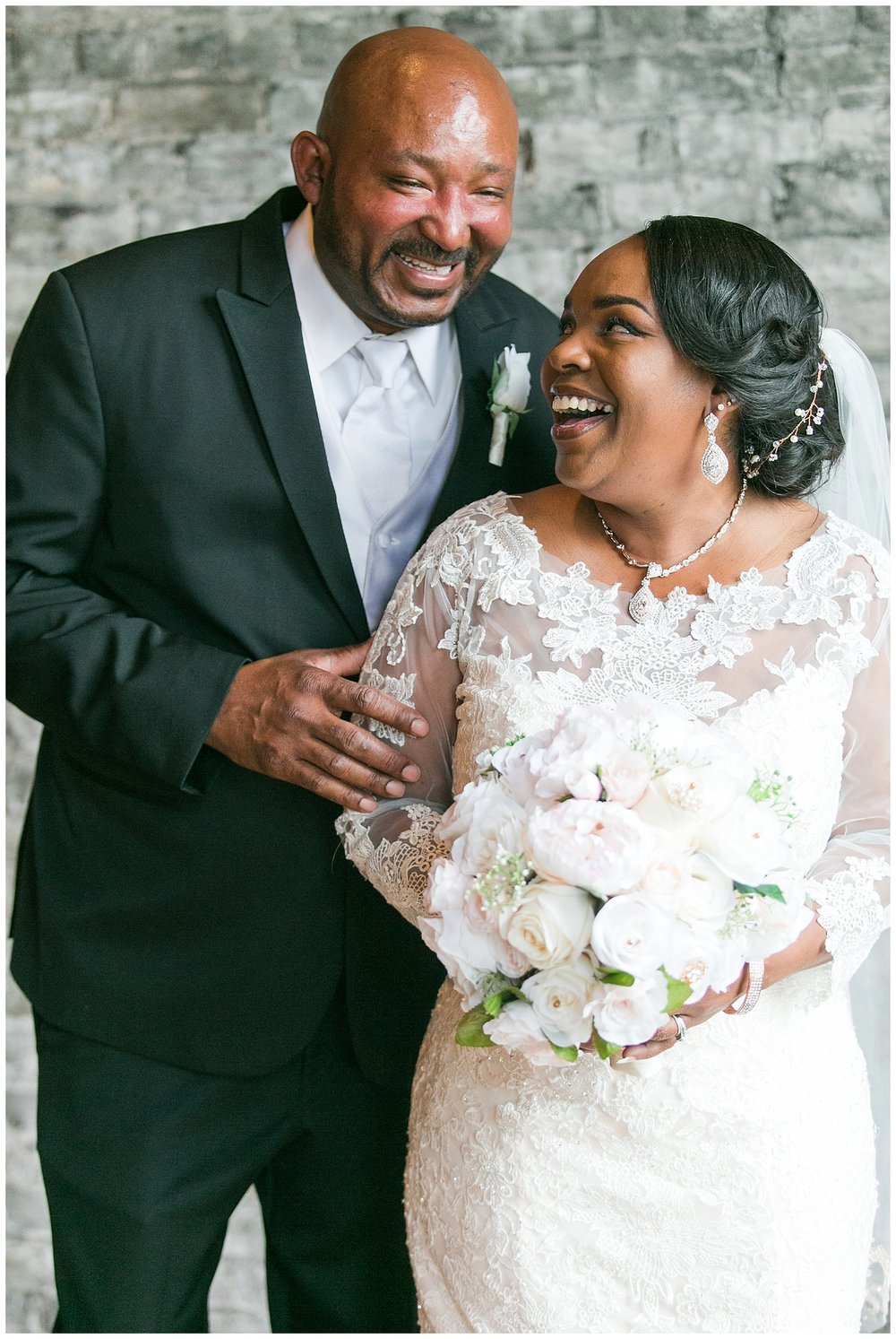 Tresca on 8th Wedding in Lynchburg, Virginia || Central VA Spring Wedding
