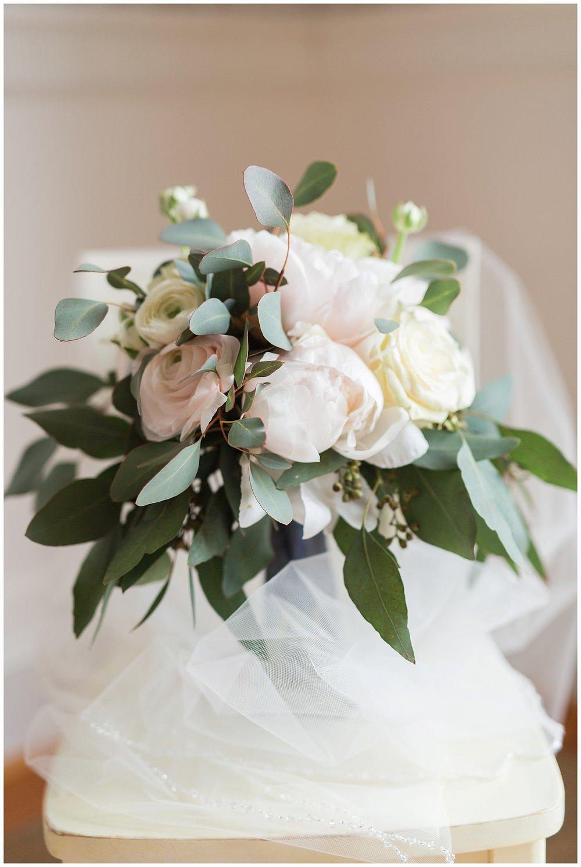 Rainy Summer Wedding at The Trivium Estate in Lynchburg, VA || Lynchburg, VA Wedding Photographer